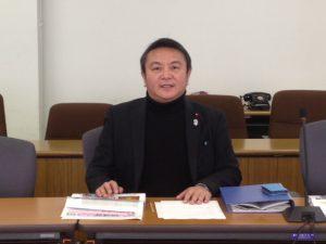 おはようございます。 本日の豊島区議会は、広報編集委員会です。