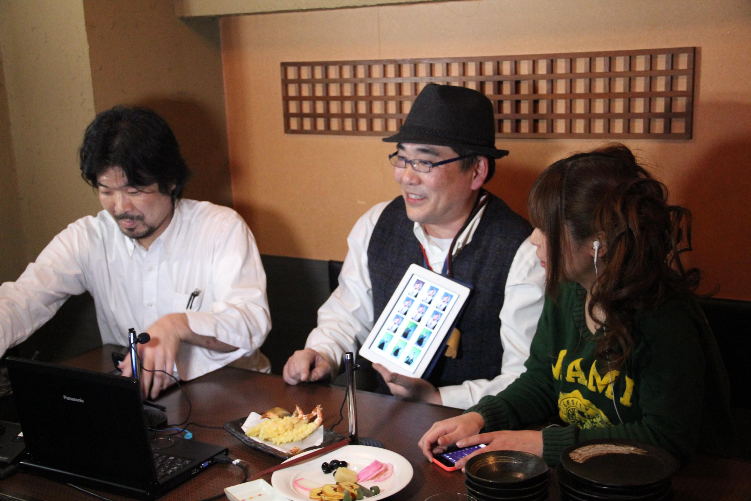 毎月恒例の、豊島区マンガ・アニメコンテンツ関係者会合に参加しました。  今回は漫画家さん、俳優、声優、歌手、コスプレイヤー等、ポップカルチャーやエンターテインメントに関係する業界関係者約30名の方々が参加しました。