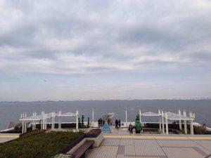 おはようございます。 これから、千葉県にある豊島区立竹岡健康学園の閉園式・想い出を語る会に参加します。