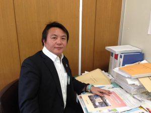 本日の豊島区議会は会派ミーティングです。 今日から豊島区職員、議員のクールビズが始まりました。