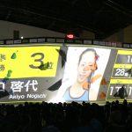 先週2月4日(日)、駒沢オリンピック公園 総合運動場 屋内球技場にて、「スポーツクライミング第13回ボルダリングジャパンカップ」男女準決勝・決勝が行われ、豊島区出身のスポーツクライミング選手 野中生萌選手も出場し、私も現地で応援させて頂きました。